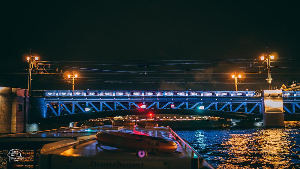 Petersburg-statek