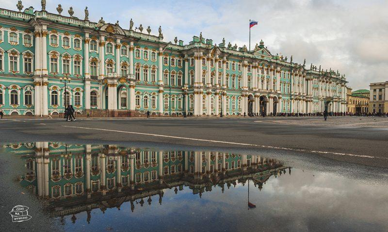 Ermitaz-Petersburg