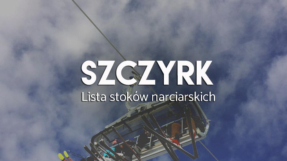 Weekend w Szczyrku - jaki stok narciarski wybrać