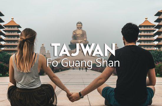 Tajwan Fo Guang Shan