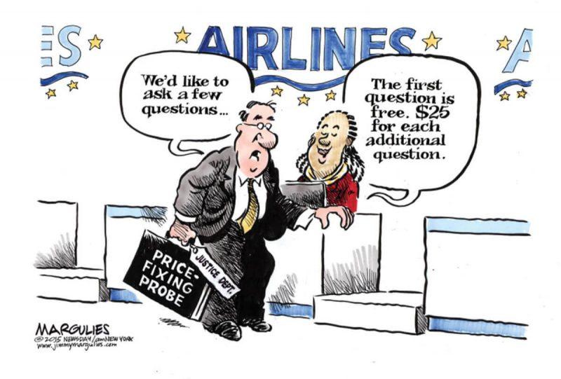 Tanie linie lotnicze - jak nie dać się przechytrzyć
