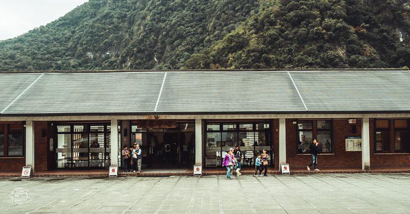 Zwiedzanie Taroko National Park