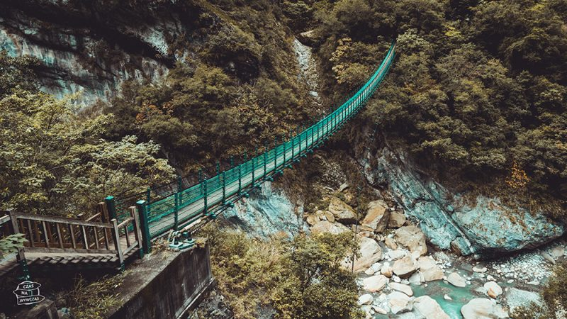 wycieczka do Taroko national Park Tajwan