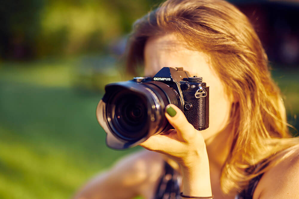 szukamy najlepszego aparatu na podróże