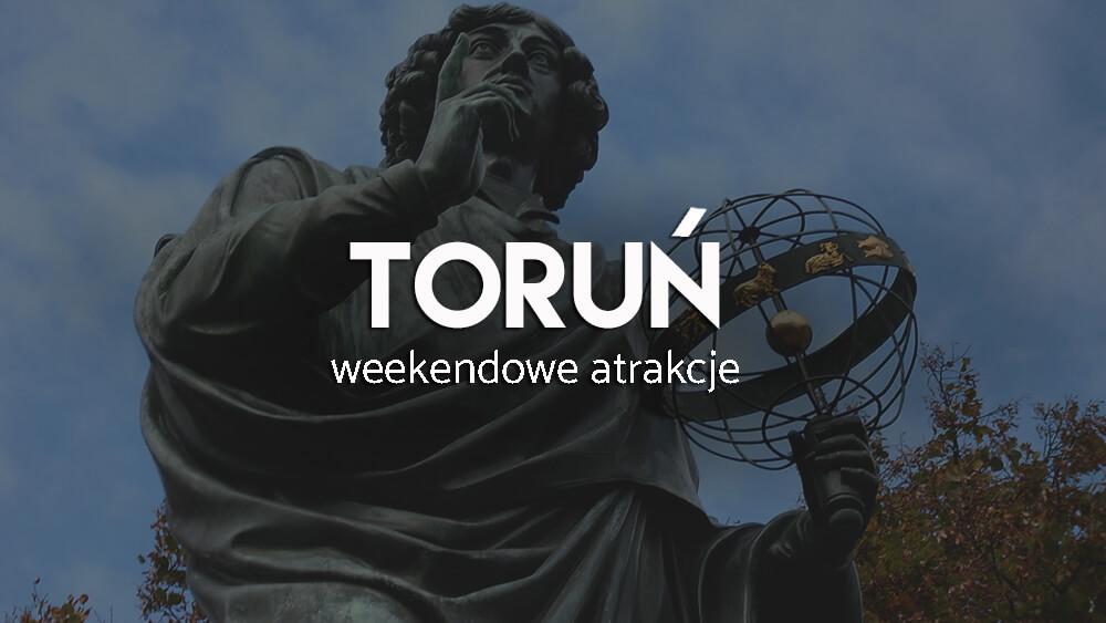 Weekendowe atrakcje Tournia