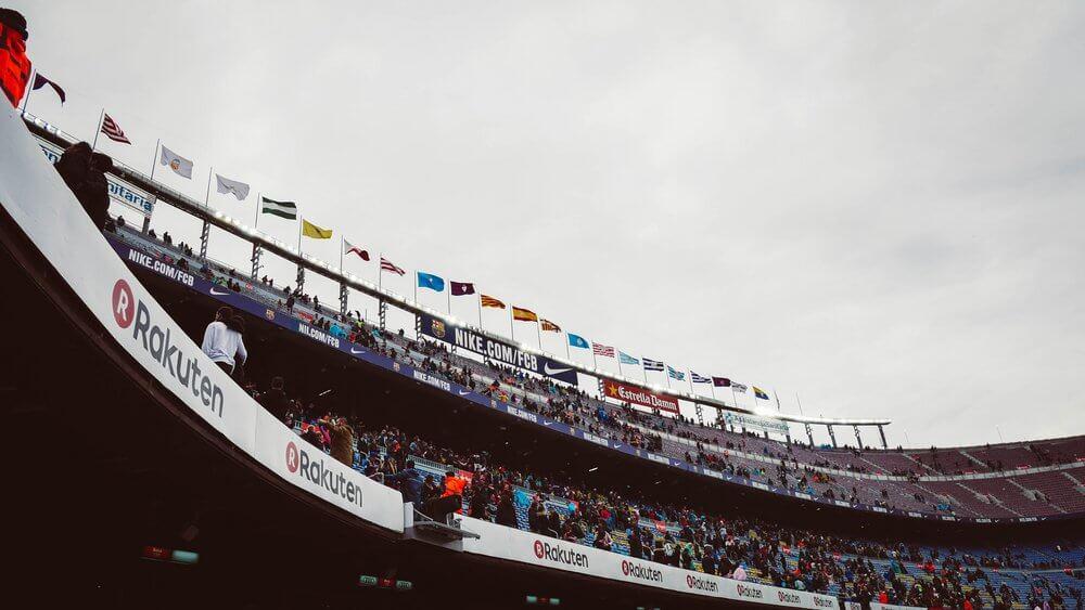 Barcelona-mecz