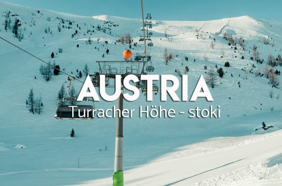 narty w Austrii - Turracher hohe