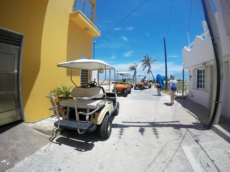 Melex na Isla Mujeres- mEKSYK
