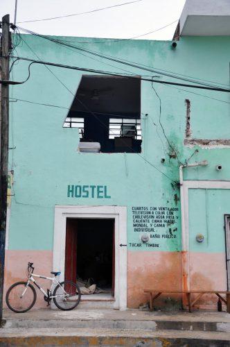 hostel-valladolid