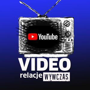 Relacje wideo z podróży - ywczas