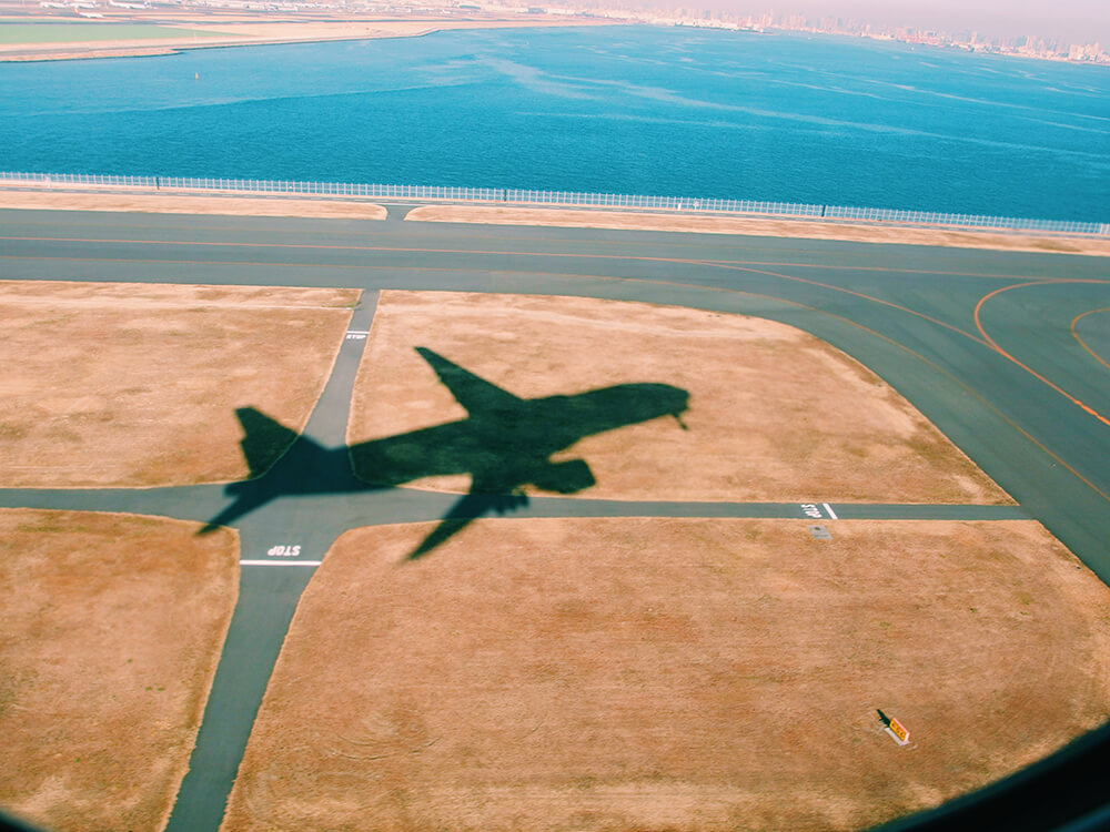limity wagowe w samolotoach