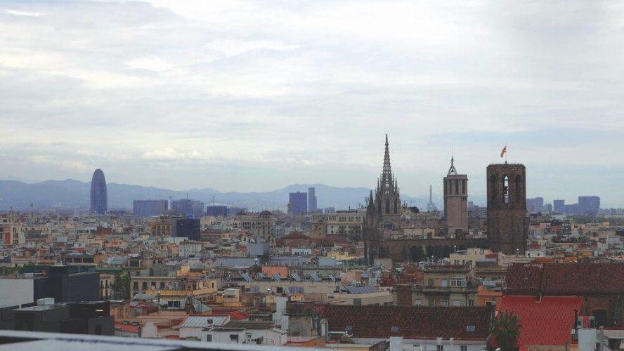 Hotel-Barcelona-widoki