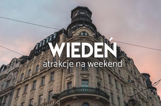 atrakcje Wiednia - przewodnik