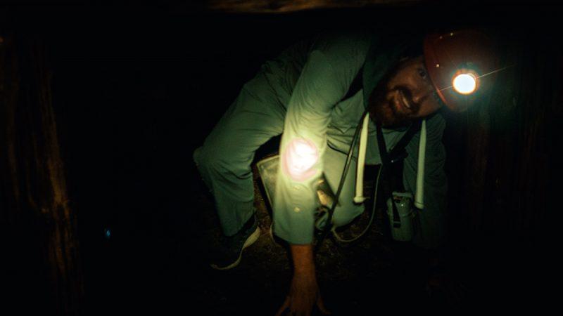 rasa górnicza- atrakcja wieliczki