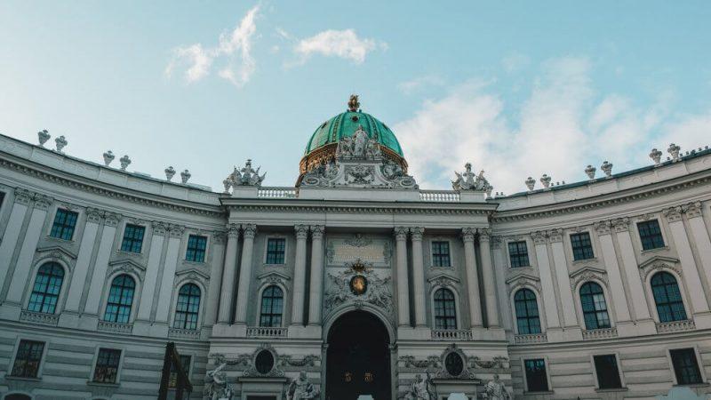 Hofburg-wieden