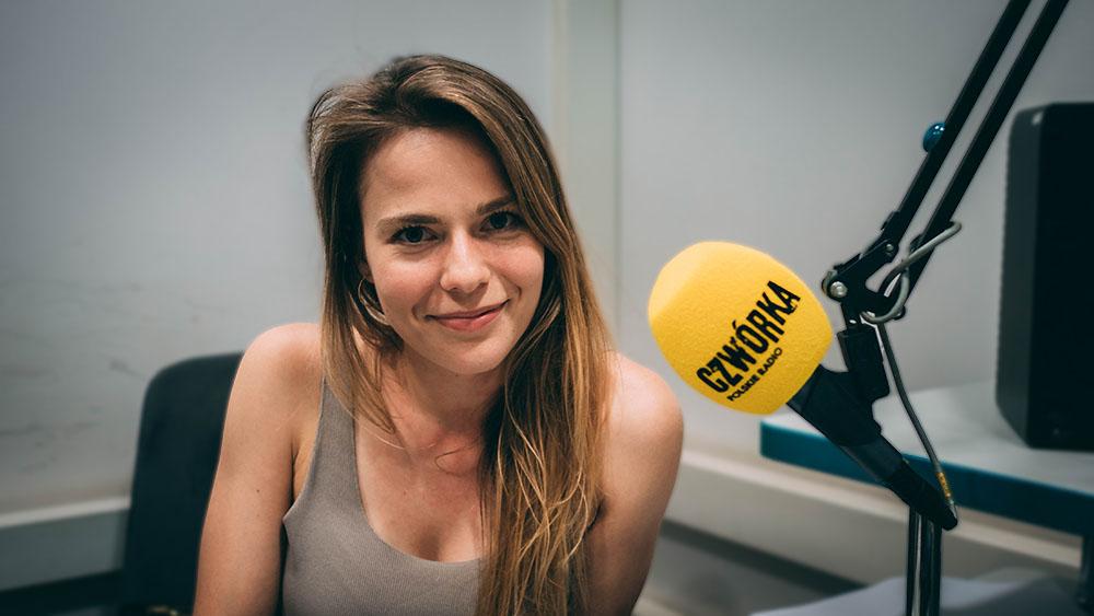 wywiad w radiu - wakacje w prl