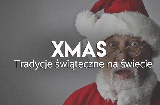 tradycje świąteczne an świecie